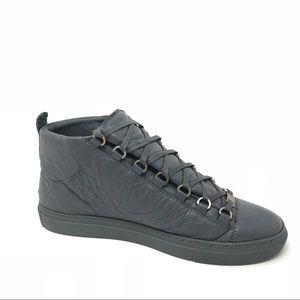 Balenciaga high top Arena sneakers